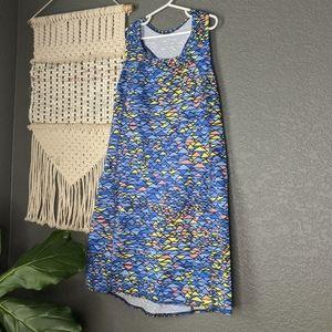 Girl's L.L. Bean Dress size 12